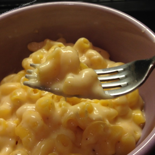 BEST EVER mac and cheese – you'll never believe it's gluten free!